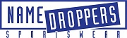 Name Droppers Sportswear